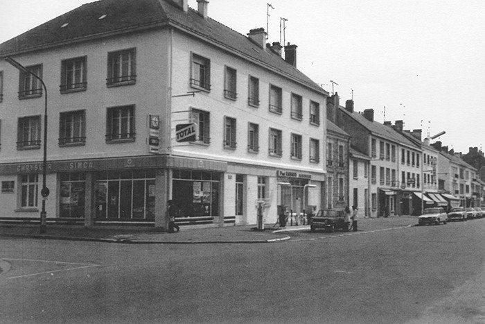 02 19 20 septembre 2015 les journ es du patrimoine for Garage seat saint nazaire