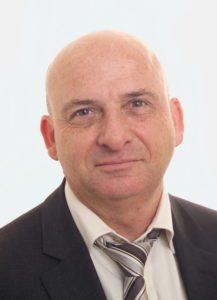 Patrick Roussel