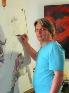 Gilles Strabach