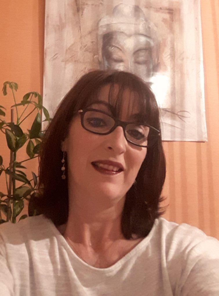 Catherine LETORT- Praticienne en Bien Etre