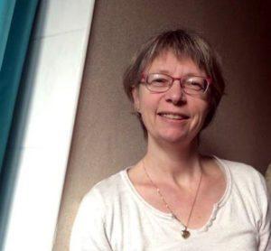 Catherine VIALATTE-KASSOUK